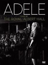 ADELE CD - LIVE AT THE ROYAL ALBERT HALL [CD/DVD](2011) - NEW UNOPENED