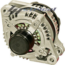 100% NEW ALTERNATOR LEXUS,TOYOTA,WITH CLUTCH PULLEY HD 130AMP*ONE YEAR WARRANTY*