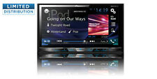 "Pioneer AVH-X491BHS Multimedia DVD Receiver w/ 7"" WVGA Display AVHX491BHS"