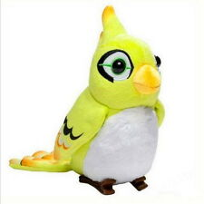 New Overwatch OW Robot Bastion Ganymede Bird Plush Toy DF