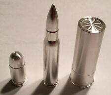 Fine Silver .999 Bullets 1oz, 2oz and 5oz