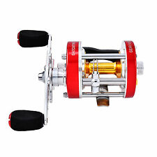 Top quality Right Hand RXA50 7 BBs 5.3:1 Gear Ratio Round Baitcast Fishing Reel