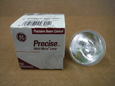 GE Precise Multi Mirror Lamp Narrow Spot 12V 20W Q20MR16/NSP ESX