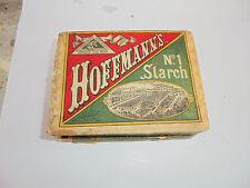 25992  Hoffmann s Stärke Starch amidon starch französisch 1890 Litho
