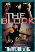 The Block (Urban Books)-ExLibrary