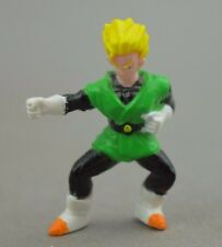 "Dragon Ball Z SS Gohan Saiyaman 1"" Mini Micro DBZ The Saga Continues Irwin"
