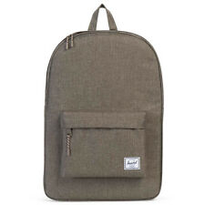 Herschel Supply Co. Classic Backpack in Canteen Crosshatch NWT