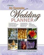 Fimark's My Keepsake Wedding Planner by Mark Askew (2012, Paperback)