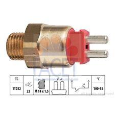 Facet interruptor de temperatura, ventilador de radiador mercedes-benz 190 (w201)