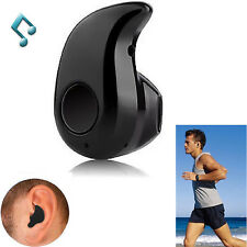 Wireless Bluetooth Headset Stereo Headphone Earphone For Smartphone Samsung PS3