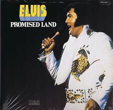 Elvis Presley PROMISED LAND  - FTD 105 New / Sealed CD