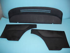 MK1 Escort RS2000 Rear Cards and rear shelf kit