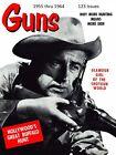 Guns Magazine * 1955 thru 1964 * 123 Magazines on DVD * Adobe PDF Format