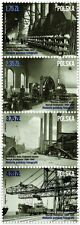 POLEN 2014 Stamps The history of Polish photography (2014)(2014; Nr kat.:4535-45