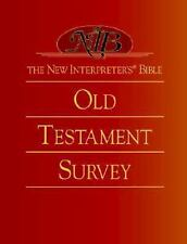 Old Testament Survey by Abingdon (2006, Hardcover)