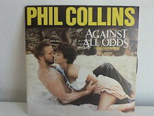 BO Film OST Against all odds PHIL COLLINS 789700 7