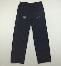Nike CABJ Boca Juniors Team Issue Football Soccer Blue Training Pants Men Medium