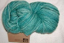 MANOS del URUGUAY  Kettle Dyed Pure Wool Yarn # D - JADE -138 yds