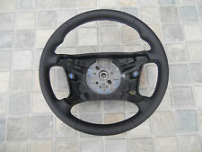 Steering Wheel BMW e46 New Leather smooth and perforated M-Power