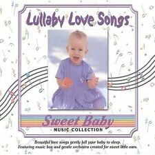 Sweet Baby Collection: Lullaby Love Song