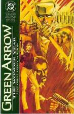 Green Arrow: The Wonder Year # 4 (of 4) (Mike Grell) (USA, 1993)