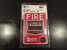 Gamewell/FCI MS-7ASF Addressable Fire Alarm Pull Station NEW