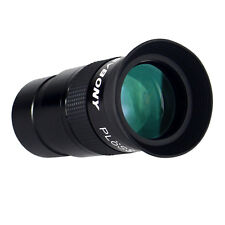 "1.25"" Plossl 40mm Eyepiece FullyMulti Green Coated For Astronomy Telescope+Track"
