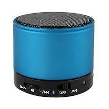 Mini Wireless Bluetooth Speaker With USB AUX TF Slot Loudspeaker, speakers