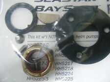 Teleflex Service Kit HP6032 Steering Wheel Nut Key NEWER SeaStar Baystar Helm MD