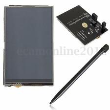 3.5''LCD Touch Screen Display Module Board For Raspberry Pi A A+ B B+ 2B 3B Zero