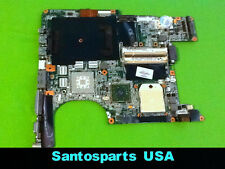 =  459567-001  HP Pavilion DV9000 DV9500 DV9800 Motherboard Socket S1 TESTED  p1