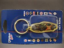 ROBBY GORDON #31 CINGULAR WIRELESS CAR SHAPED KEYCHAIN NEW IN PACKAGE WINCRAFT