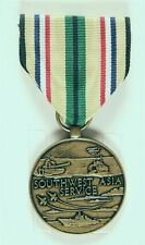 US Military Medal: Southwest Asia Service Medal, Gulf War - boxed