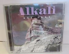 Alkali by Ace Ford (CD, Jan-2001, TexPatriate Records)
