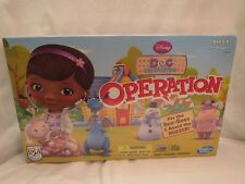 Disney Doc McStuffins Operation Game BRAND NEW SEALED