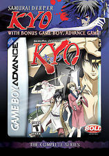 Samurai Deeper Kyo - Game Bundle (DVD)New