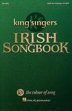King's Singers Irish Songbook (Collection)