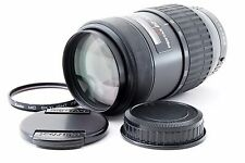 Pentax SMC Pentax FA 80-320mm F/4.5-5.6 Free Shipping Excellent++ from Japan 147
