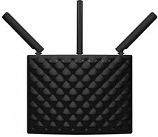 Tenda AC15 Wireless-AC1900 Dual Band Gigabit Router,1300Mbps At 5GHz, 600Mbps