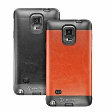 Samsung Galaxy Note 4, New Trent Trentote Rugged Protective Case for Note 4 ONLY