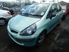 Honda Jazz Fit BREAKING FOR SPARE PARTS 2002-2008 GD1 GD2 GD3 GD4 MK2 wheel nut