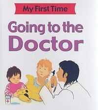 Going to the Doctor (My First Time)
