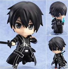 Anime Sword Art Online Kirito Nendoroid #295 PVC Figure New in  Box