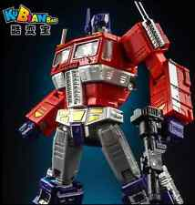 Cool change Po MP10V Optimus Prime KBB V alloy version