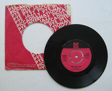 "7"" Sandie Shaw ‎– Long Live Love / I've Heard About Him - PYE 7N.15841"