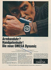 Omega-Dynanic-1969-Reklame-Werbung-genuine Advertising-nl-Versandhandel