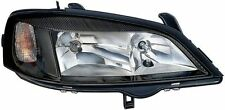 HELLA GENUINE OEM 1LG007640-641 RIGHT HEADLIGHT TRADE PRICE ASTRA 98-04 BLACK