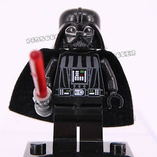 Star Wars Mini Figure Darth Vader Building Toy Fits Lego Super Hero Minifigs