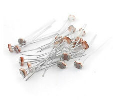 20pcs Photo Light Sensitive Resistor Photoresistor 5516 GL5516
