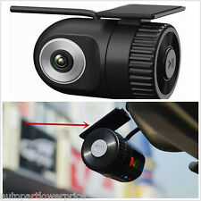 360° 1080P HD CAR G-sensor Video Recorder Dash Cam Night Vision Hidden Camera